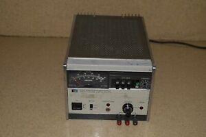 HEWLETT PACKARD 6114A PRECISION POWER SUPPLY 0-20V (#2)