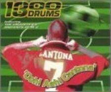 1300 Drums Ooh! Aah! Cantona [Maxi-CD]