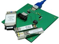 Programming device to create compatible transceivers: GBIC SFP SFP+. Model No1.