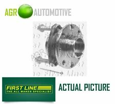 FIRST LINE FRONT WHEEL BEARING KIT OE QUALITY REPLACE FBK841