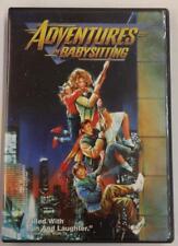 Adventures in Babysitting (DVD, 1999) ~144