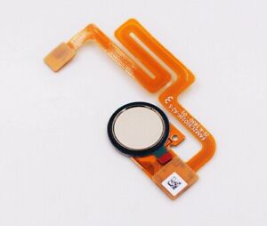 Original Sony xperia XA2 Plus H4413 Fingerprint Sensor Button Flex Gold