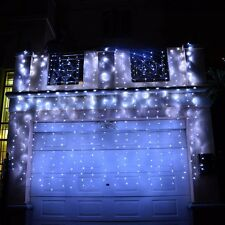 Power Plug/USB/Battery/Solar Outdoor 20-600 LED Balls/Bulbs Fairy String Lights