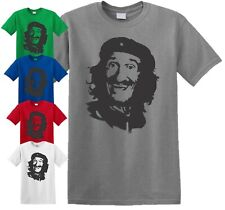 Barry Chuckle Brothers Che Guevara T Shirt Revolutionary Funny To Me To You