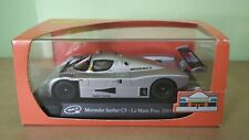 SLOT 1:32 Slot.it Mercedes Sauber C9 24H. Le Mans presentation 1989 sica 06b NEW