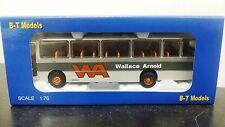 Free Ship!!! BT B016B Leyland Leopard Duple Dominant II Bus - Wallace Arnold
