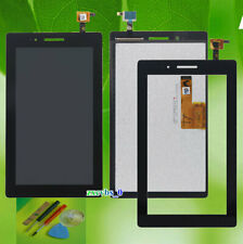 """LCD Display&Touch Screen Digitizer Glass For Lenovo Tab 3 Essential TB3-710F 7"""""""