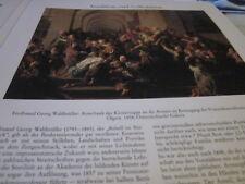 Wien Archiv 6 6042 Ausschank der Klostersuppe an die Armen 1858 Wladmüller