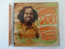YABBY YOU ‎- Deliver Me From My Enemies CD  Vivian Jackson 🇧🇴 ROOTS REGGAE DUB