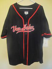 Vintage Van Halen 2004 Concert Tour Baseball jersey - Adult XL