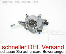 vacuum pump Mercedes S-Class W222 S 500 A2780108703 A2762300165