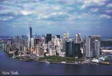 One World Trade Center, Freedom Tower Manhattan New York City Skyline - Postcard