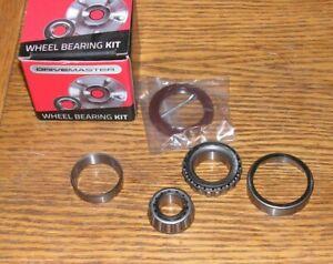 Toyota Starlet Hatchback Paseo Coupe Rear Wheel Bearing Kit 820066081