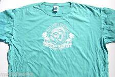 Woman Caribbean Hobo  Flip Flops Optional ocean beach t-shirts buffett key west