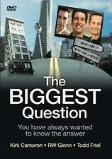 The Biggest Question: You Have Always Wanted to Know the Answer (DVD)