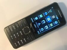 Samsung GT S5610 - Metallic Silver (Unlocked) Mobile Phone