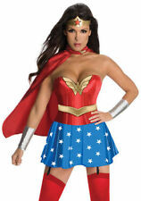 Unbranded Complete Outfit Superhero Costumes for Women