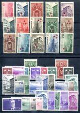 MONACO 1940 205-246 ** POSTFRISCH TADELLOS JAHRGANG KOMPLETT (00029