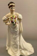 Royal Doulton Figurine, Wedding Morn Hn3853