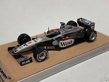 1/43 BBR McLaren MP 4/11 Mercedes Benz 1996 F1 Series Mika Hakkinen  A1119