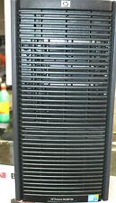 Server HP Proliant ML350 G6, 24 GB RAM, 2 x 750 Watt, 1x 300GB, Intel Xeon E5620
