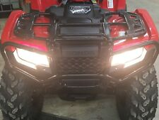 2015 Honda Foreman Rubicon 4 X 4 Automatic With Power steering