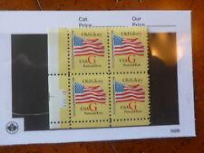 Mint Nh United States Plate Block Scott #2880