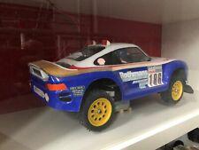 Tamiya Porsche 959 Original Top Zustand.