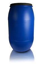 Fass Kunststofffass 220L Lebensmittelfass Tonne Getränkefass ohne Fassband