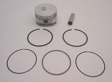 Genuine Onan 112-0264 STD Piston & Ring Set Fits P216G P218G P220G B43E B48M BGM
