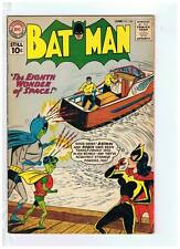 DC Comics Batman #140 VG/F+ 1961   *