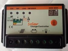 Universal DC 30A Solar Charger Controller for SMART WIND & DOMUS Wind turbines