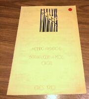 "Ercs Edition 1991 Henning Frederichs ""DEPRAEFUGIUM A-MOLL"". Orgel. Eres 1910"