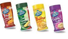 Popcorn Seasoning 4 Kernel Season's Fun Flavors