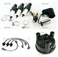 Ford Tractor Ignition Tune-Up Kit Complete 2000 2600 2610 3000 3600 3610 4000++