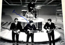 PAUL MCCARTNEY THE BEATLES HAND SIGNED AUTOGRAPHED 11X14 PHOTO! W/ PROOF +C.O.A.