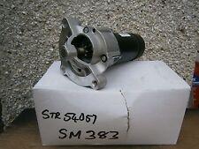 New Citroen / Peugeot starter motor by SAS replacing Valeo No D6RA74