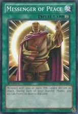 MESSENGER OF PEACE (LCYW-EN266) - Common - 1st - Yu-Gi-Oh Legendary Yugi's World