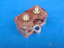 NICE Vintage Mercury 40hp-400-402-ETC Outboard Ignition Rectifier #57580A1 $21