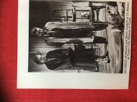 m2e ephemera 1950s film picture  cutting michele morgan jean gabin