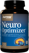 Neuro Optimizer mit Pantothensäure 120 Kapseln