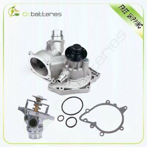 Thermostat For 2001-2006 BMW X5 3.0i 2005 2004 2002 2003 Y531RH