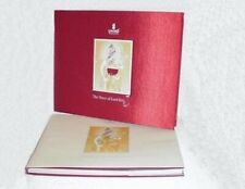 LLADRO | THE STORY OF LORD KRISHNA HARDCOVER BOOK *NEW* RARE RETIRED 1E LE 2007