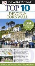 Dk Eyewitness Top 10 Guía de Viaje: Devon & Cornwall, Andrews, Robert, Libro Nuevo