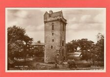 The Fort Ayr RP pc unused 1934 Valentines  Ref S245