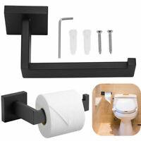 Edelstahl Toilettenpapierhalter WC Badzimmer Papier Halter Wand Rollenhalter