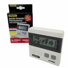 General Dtr900 Digital Thermometer 40 To 176f