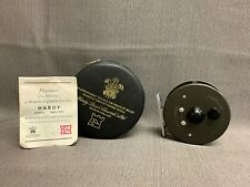 Hardy Marquis Disc #5 Fly Fishing Reel - *Fast Shipping*