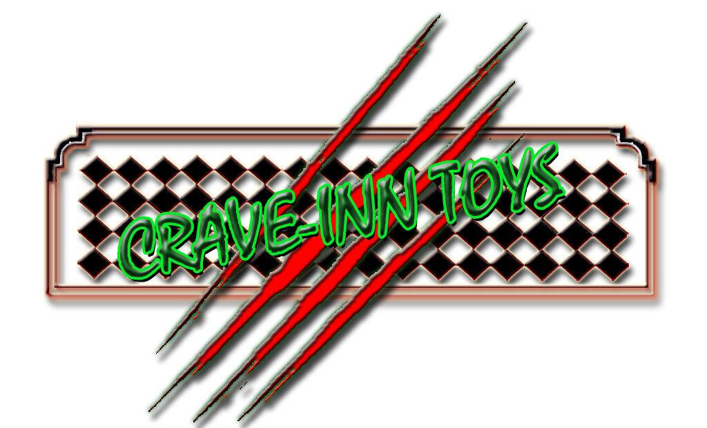 CRAVE-INN TOYS