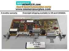 Siemens Simovert Masterdrives 6SE7090-0XX84-0AA1 CU1